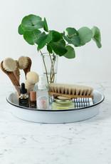 Iris Hantverk Swedish Lovisa Face Brush - Wet or Dry Use