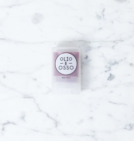 Olio e Osso No. 3 Crimson Balm Stick