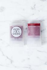 Olio e Osso No. 3 Crimson Balm Stick