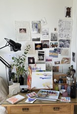 Anglepoise Original 1227 Mini Wall Mounted Lamp - Jet Black