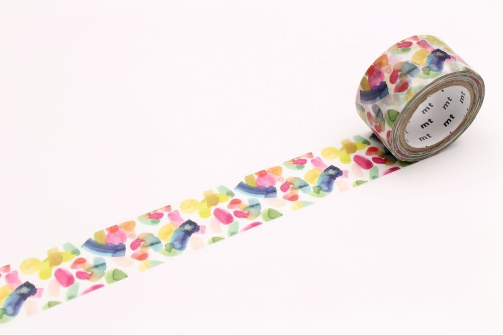 Washi Tape Single: Water Color