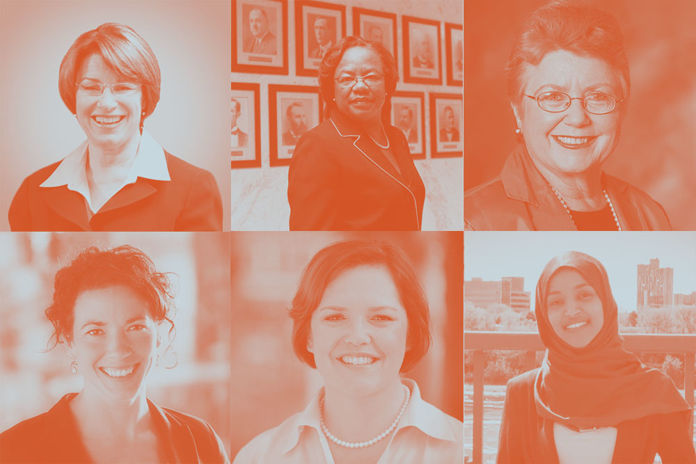 8/21/2020 Foundry Giving Friday: Women Winning