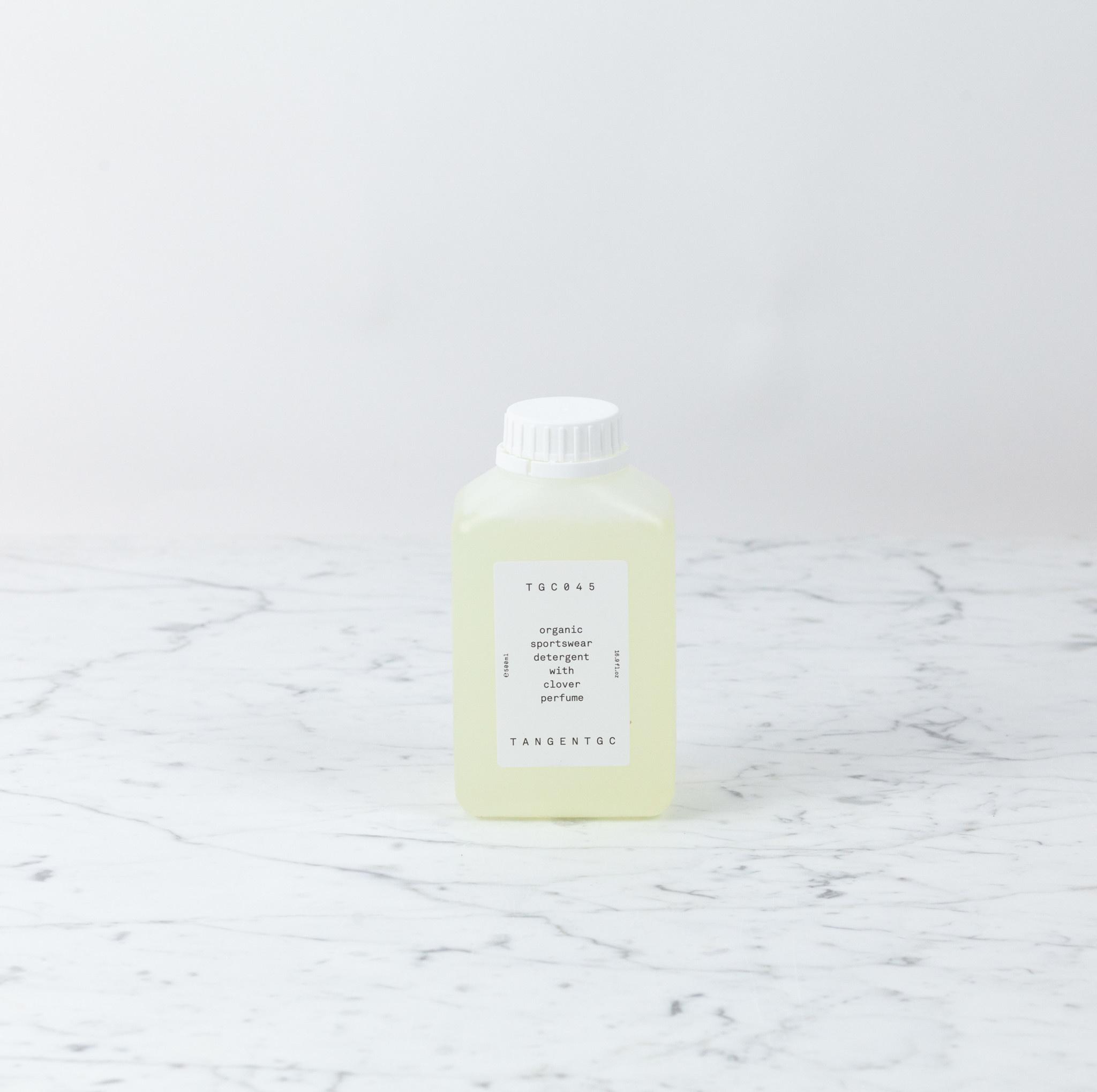 TGC Clover Sportswear Detergent - 500ml