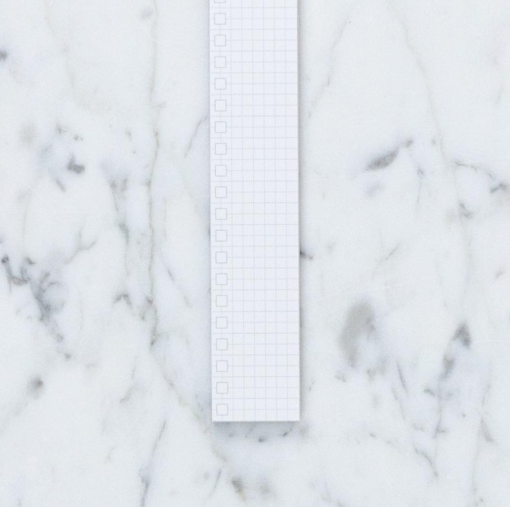 Jibun Techno Mini To-Do Sticky Note Sheets