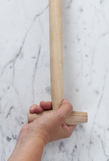 Sneeboer Hand Forged Dutch Children's Gardening Fork