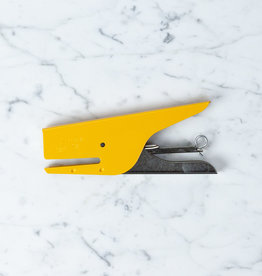 Klizia Italian Stapler - Yellow