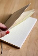 Midori Simple Notebook A6 Grid