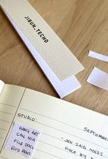Jibun Techno Slim To-Do Sticky Note Sheets