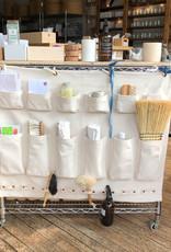"""Half Size Canvas Utility Wall Organizer - 36 x 28"""""""