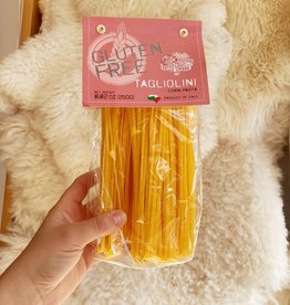 Zia Pia Gluten Free Organic Tagliolini
