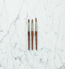 Raphael Travel Brush Set
