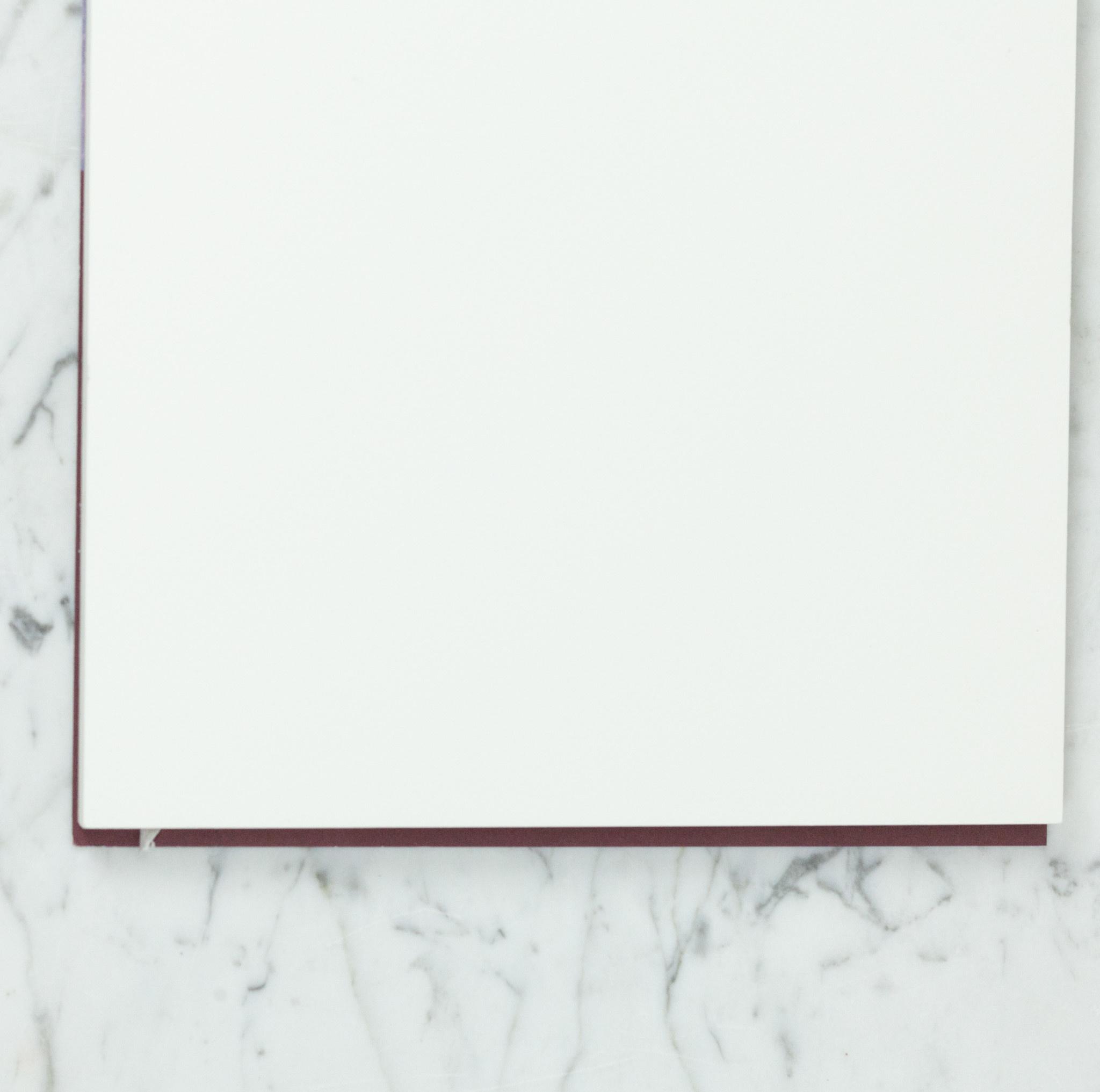 """Savoir Faire Studio WC Pad - 9 x 12"""" - 200gsm CP 20 Sheets"""