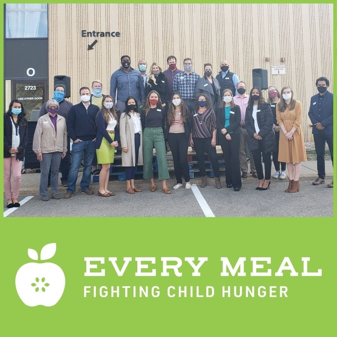 10/23/2020 Foundry Giving Friday: The Sheridan Story/Every Meal