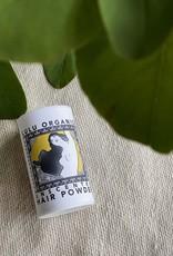 Lulu Organics Lulu Organics Travel Size Hair Powder Shampoo - Unscented