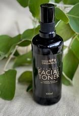 Lulu Organics Lulu Organics Botanical Facial Toner