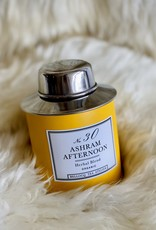 Bellocq Tea Atelier Bellocq Ashram Afternoon - Traveler Caddy Loose Leaf Tea Tin