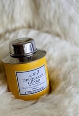 Bellocq Bellocq The Queen's Guard - Traveler Caddy Loose Leaf Tea Tin