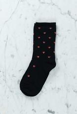 Royalties Paris Socks - Little Love Hearts