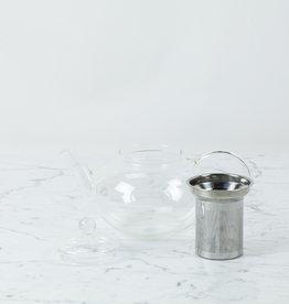 Trendglas Miko Glass Teapot  - 1.2 Liter