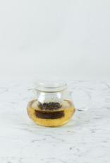 Little Glass Teapot - .5 Liter
