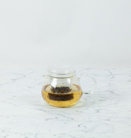 Little Glass Teapot - .5 Liter