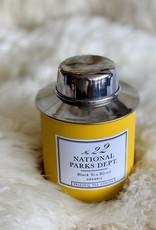 Bellocq Tea Atelier Bellocq National Parks Dept - Traveler Caddy Loose Leaf Tea Tin
