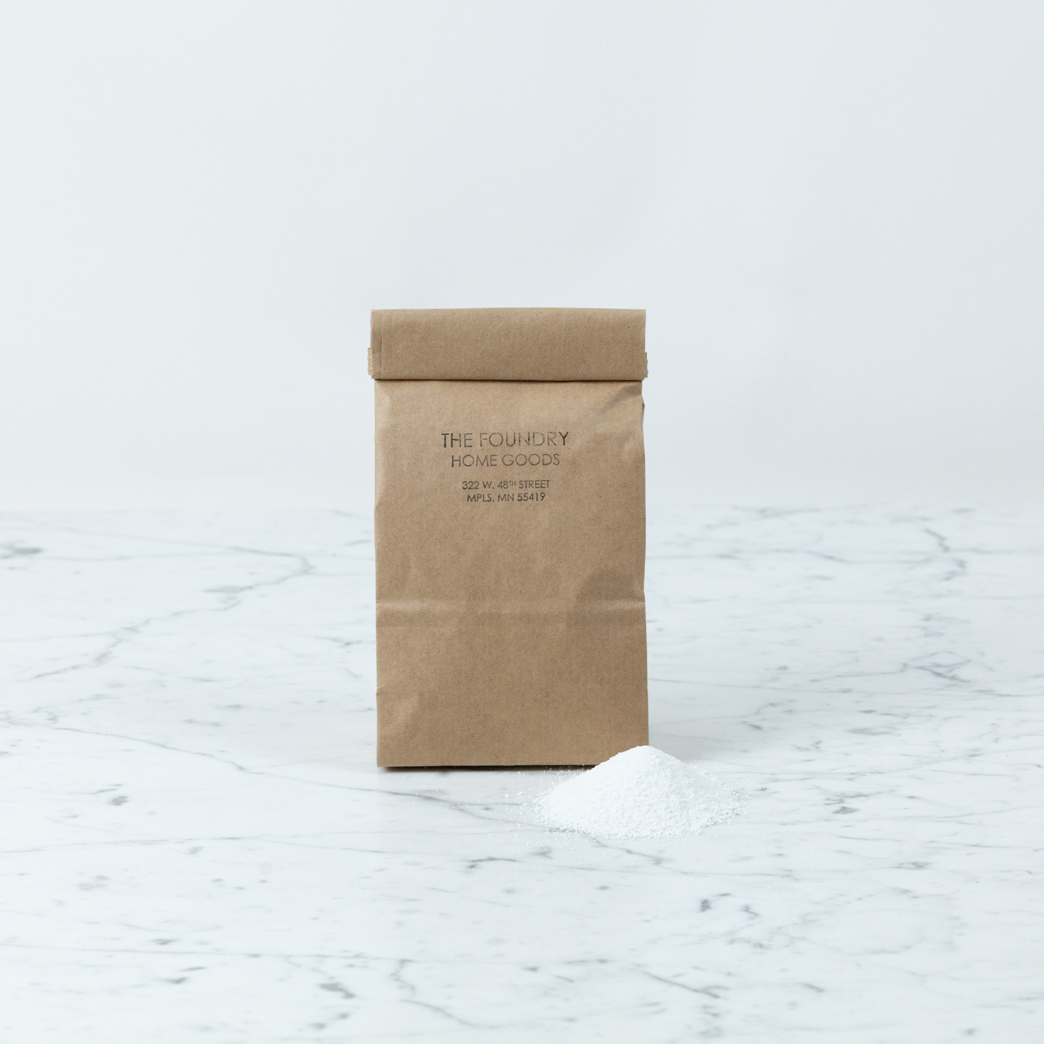 PUR Home Powder Laundry Soap - Lavender - 26oz Bag