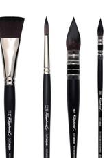 SoftAqua Quill Brush - Size 10