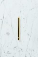 Red Sable Travel Paintbrush - Round - Size 06