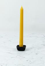 """Japanese Iron Candle Holder - Large - 2"""""""