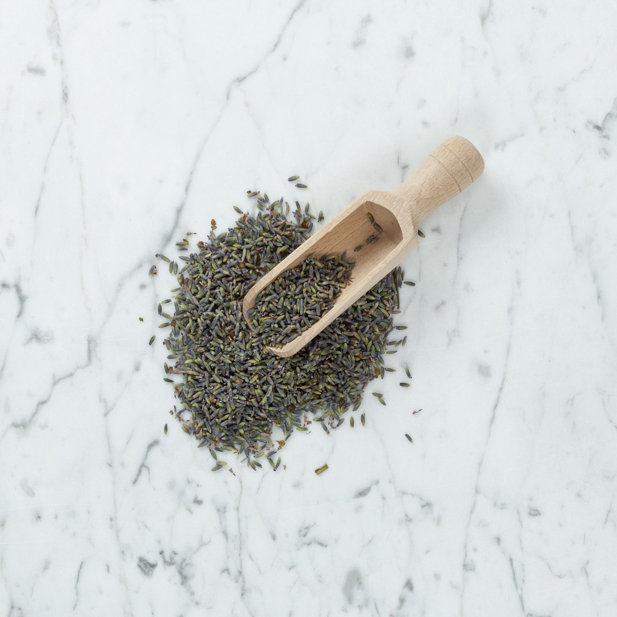 Bulk Lavender Buds - Sold Per Scoop - 3.5 oz