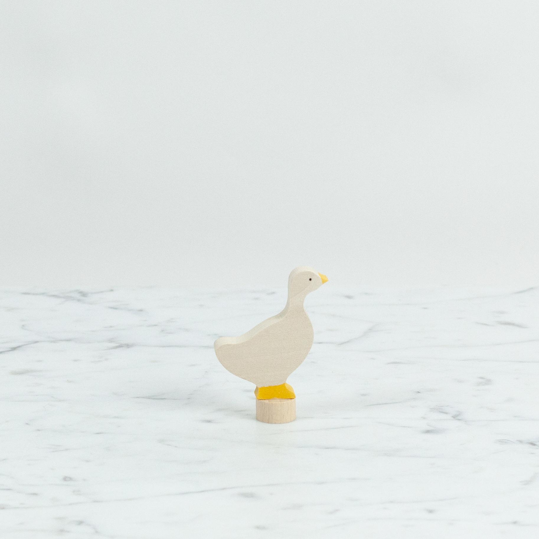 Grimm's Toys Celebration Goose