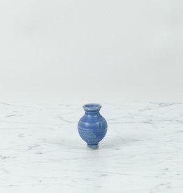 Grimm's Toys Celebration Blue Vase