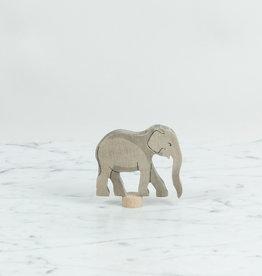 Grimm's Toys Celebration Big Elephant