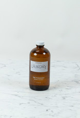 The Foundry Home Goods The Foundry Amber Glass Bottle 16oz + Laundry Soap - Lavender
