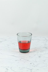 Henry Dean Thick Glass Tumbler