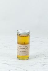 Stone Hollow Farmstead Meyer Lemon + Thyme Floral Jelly