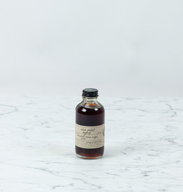 Stone Hollow Farmstead Rose Petal Syrup