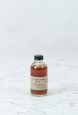 Stone Hollow Farmstead Peach + Lemon Verbena Syrup