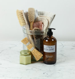 The Foundry Home Goods Foundry Gift Basket - Dish (Expert Level)