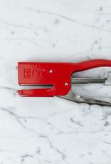 Neutron 78 Italian Stapler - Red