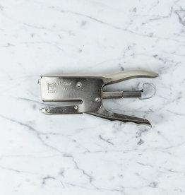 Neutron 78 Italian Stapler - Galvanized