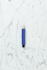 Three Stars Chalk Holder - Blue