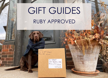 Ruby's Gift Guides