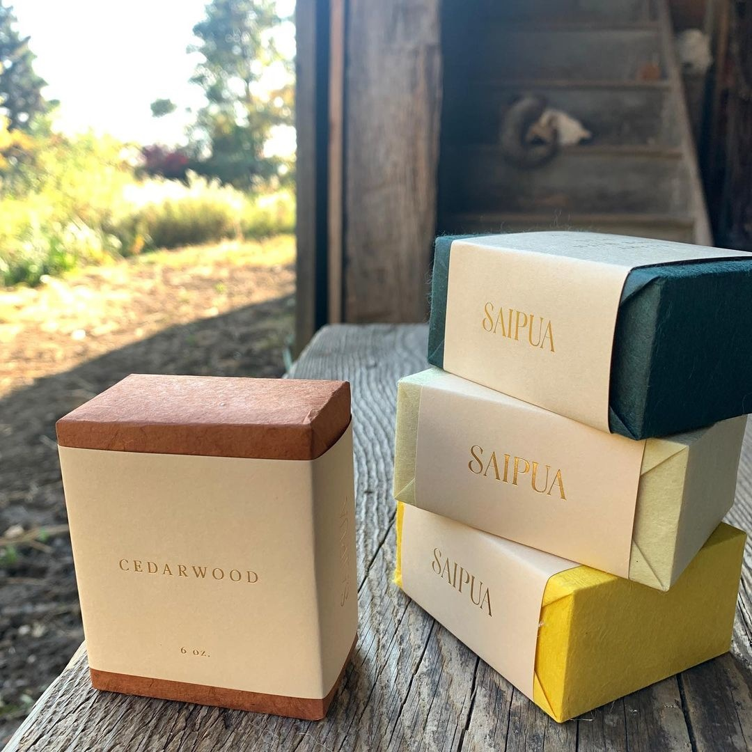 Meet Saipua: The Dreamiest Cult-Favorite Soaps Hand-Made in Upstate NY
