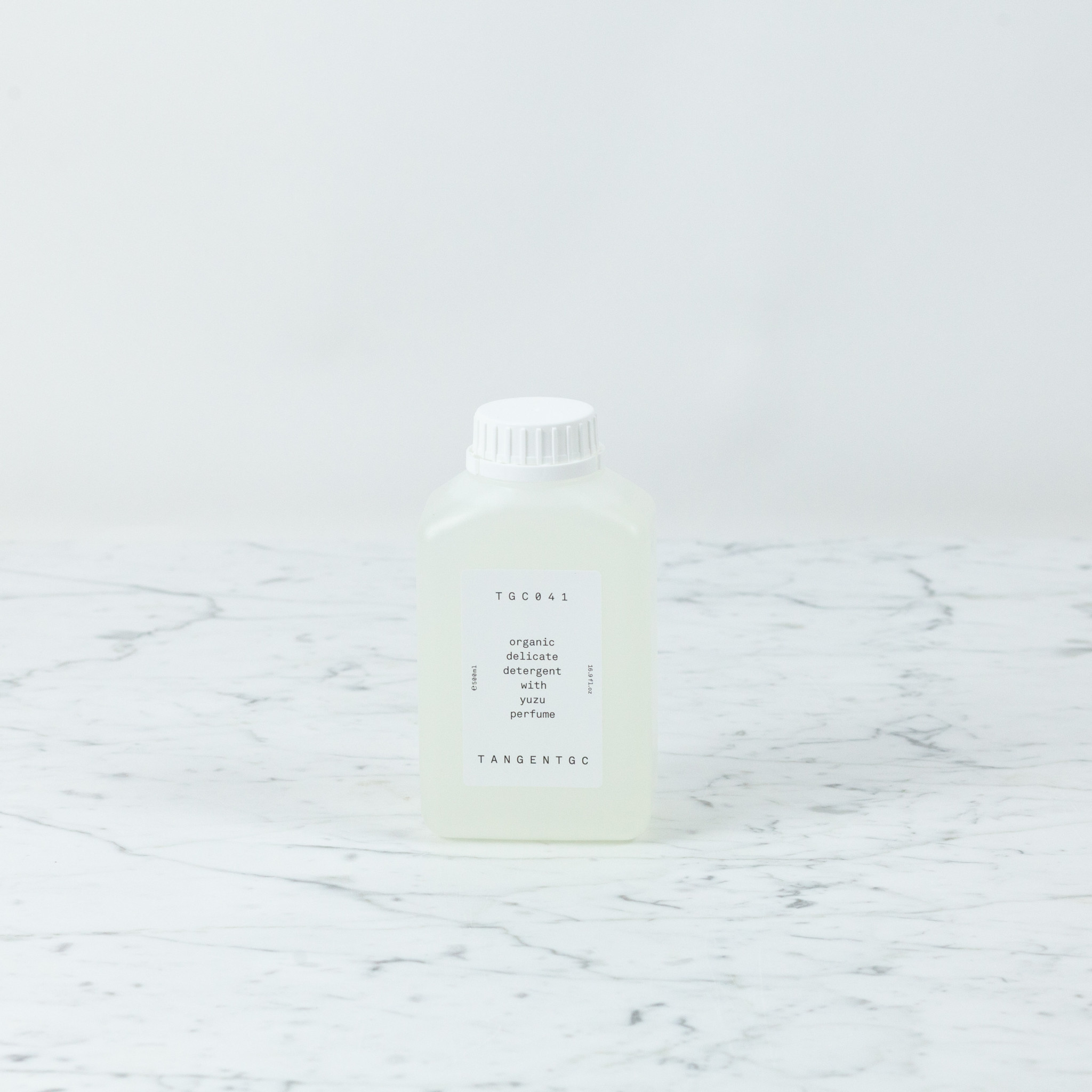 TGC Delicate Detergent - Yuzu - 500 ml