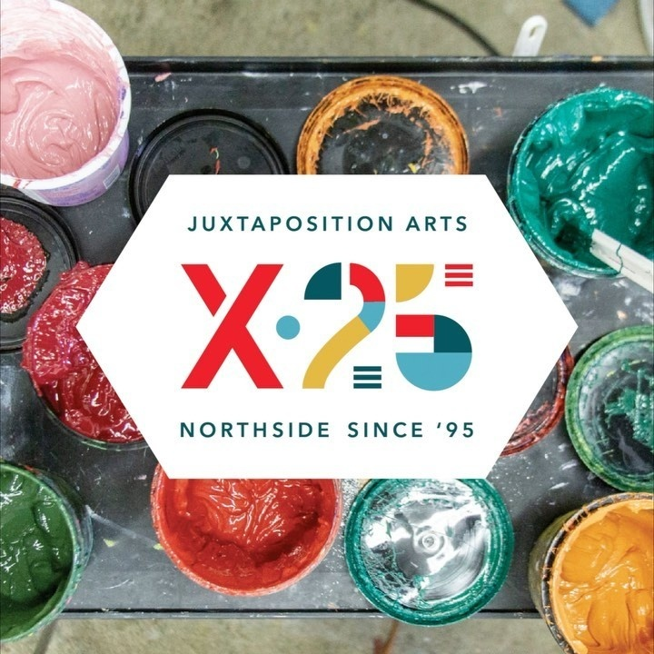8/7/2020 Foundry Giving Friday: Juxtaposition Arts