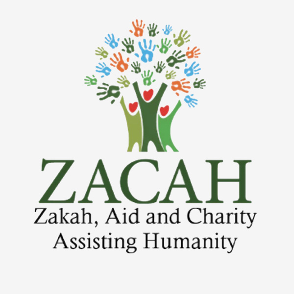10/02/2020 Foundry Giving Friday: ZACAH