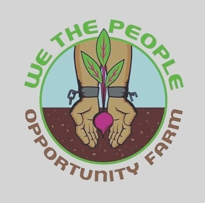 10/16/2020 Foundry Giving Friday: We the People Opportunity Farm