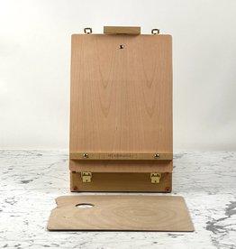 MacPherson's Wood Travel Easel - Large